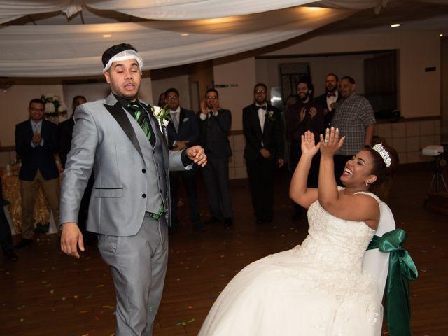 Ricardo and Ivonne's Wedding in Pawtucket, Rhode Island 25