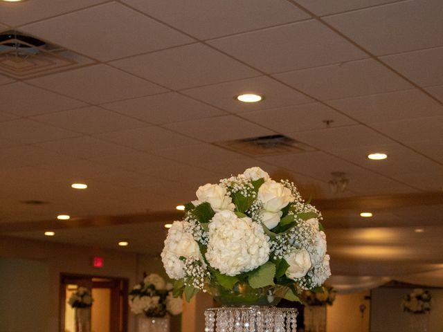 Ricardo and Ivonne's Wedding in Pawtucket, Rhode Island 26