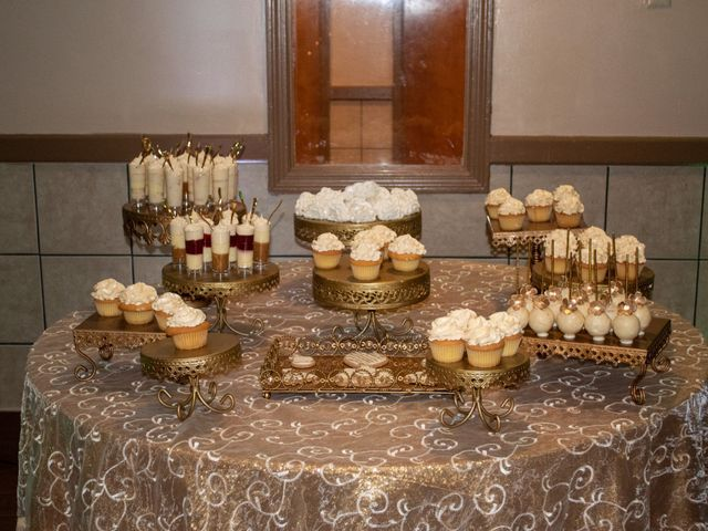 Ricardo and Ivonne's Wedding in Pawtucket, Rhode Island 27