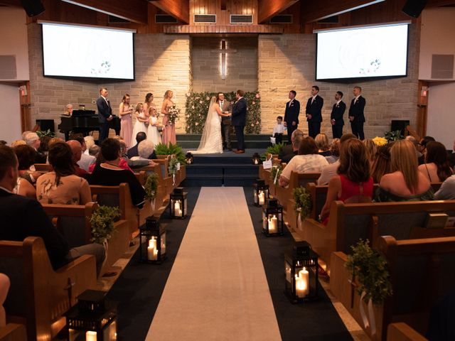 Andrew and Kelsey's Wedding in Tampa, Florida 31
