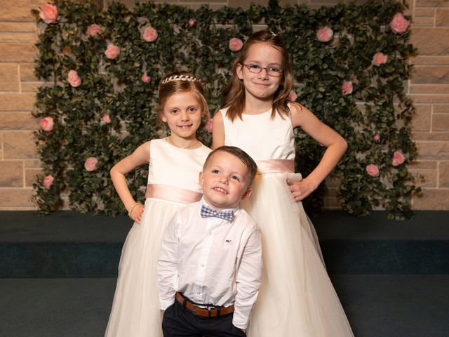 Andrew and Kelsey's Wedding in Tampa, Florida 43