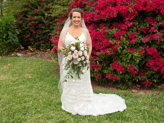 Andrew and Kelsey's Wedding in Tampa, Florida 46