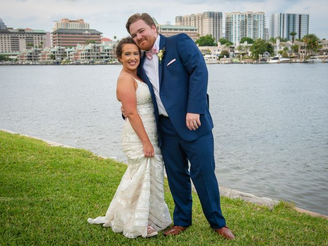 Andrew and Kelsey's Wedding in Tampa, Florida 2