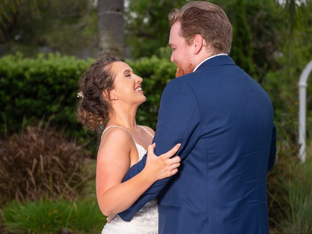 Andrew and Kelsey's Wedding in Tampa, Florida 57