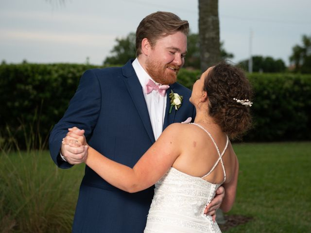 Andrew and Kelsey's Wedding in Tampa, Florida 58