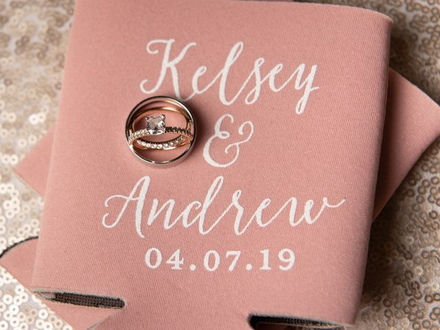 Andrew and Kelsey's Wedding in Tampa, Florida 62