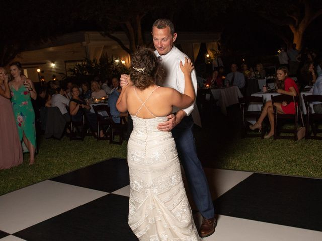 Andrew and Kelsey's Wedding in Tampa, Florida 63