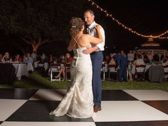 Andrew and Kelsey's Wedding in Tampa, Florida 64