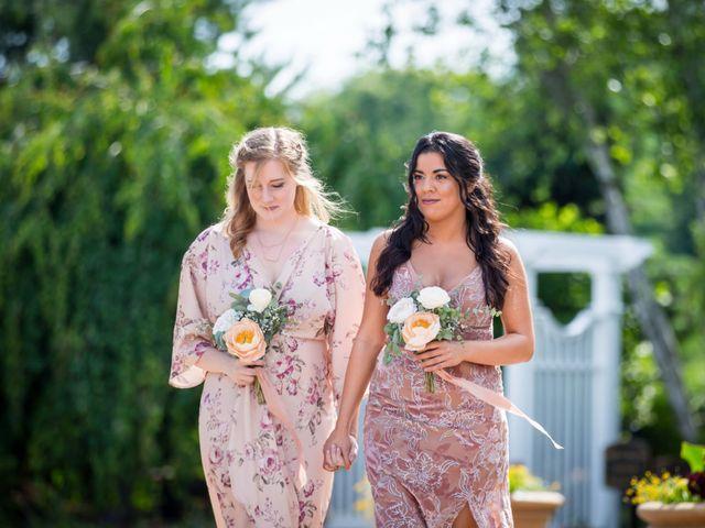Tim and Clara's Wedding in Augusta, New Jersey 5