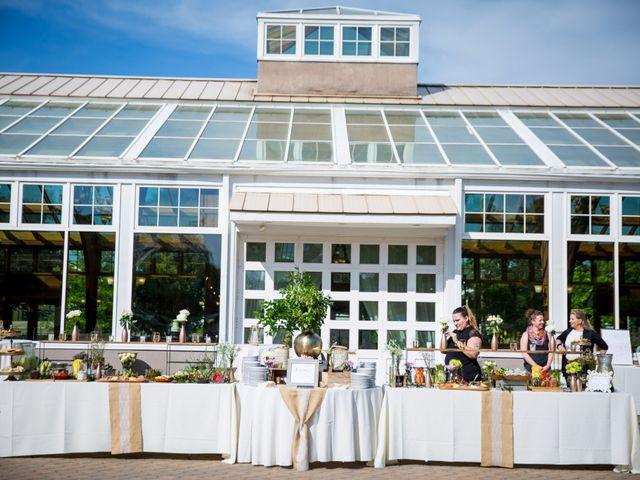 Tim and Clara's Wedding in Augusta, New Jersey 11