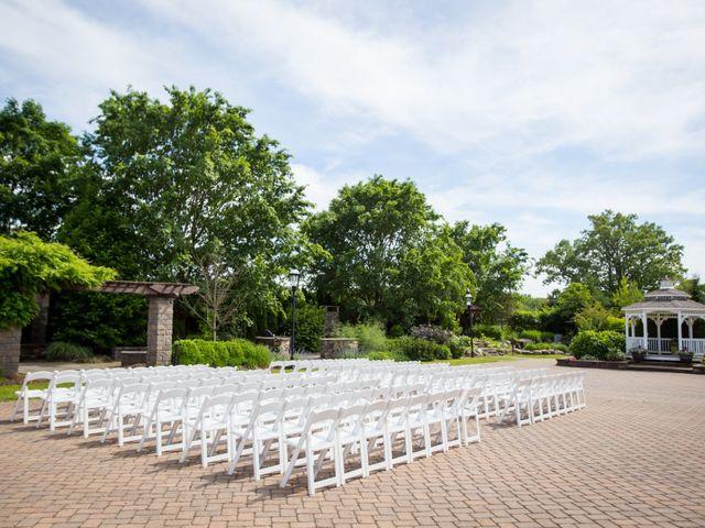 Tim and Clara's Wedding in Augusta, New Jersey 12