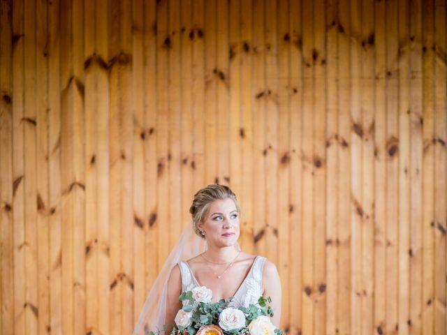 Tim and Clara's Wedding in Augusta, New Jersey 22