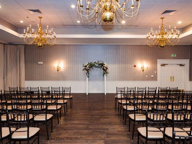 Tyler and Jessica's Wedding in Sterling, Massachusetts 3