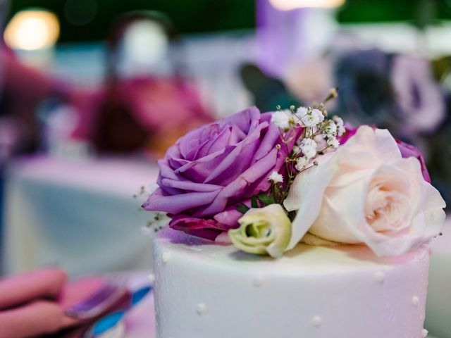 Tyler and Jessica's Wedding in Sterling, Massachusetts 6