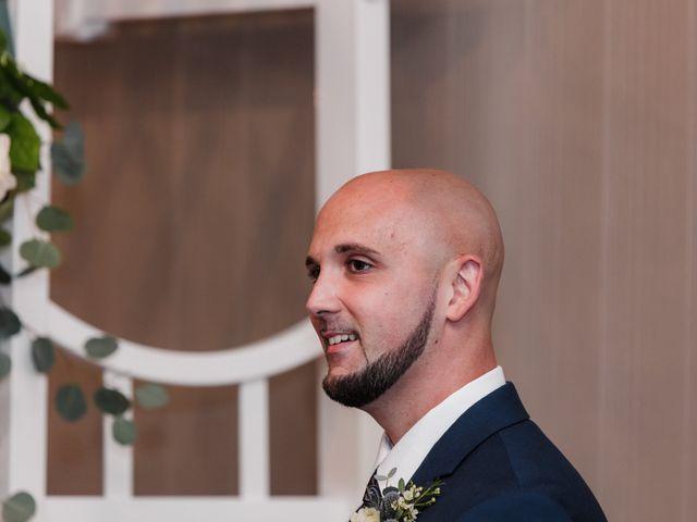 Tyler and Jessica's Wedding in Sterling, Massachusetts 16