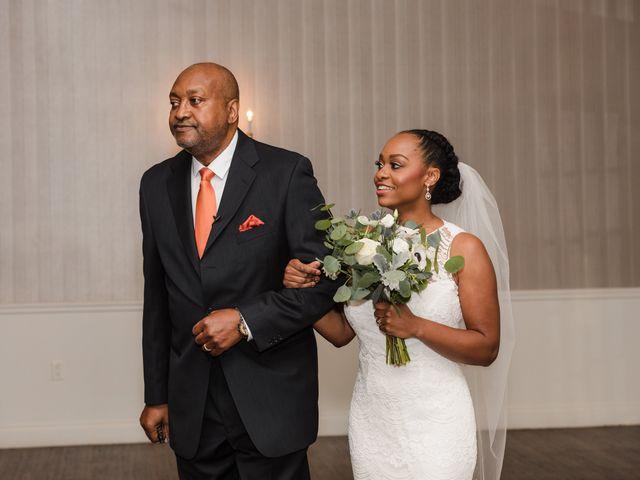 Tyler and Jessica's Wedding in Sterling, Massachusetts 17