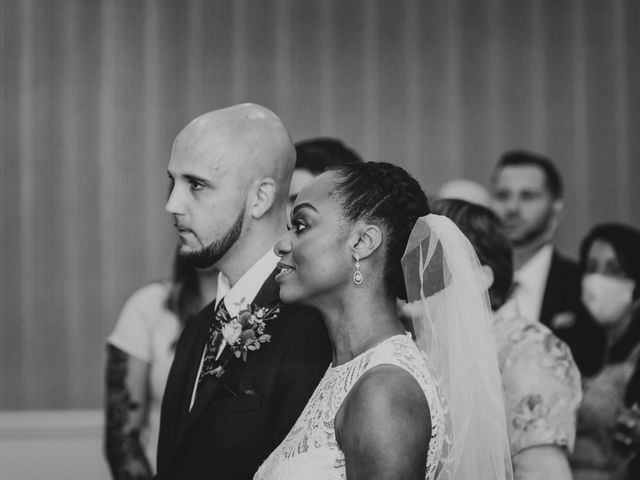 Tyler and Jessica's Wedding in Sterling, Massachusetts 18
