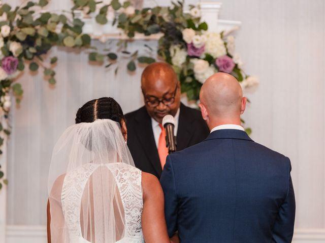 Tyler and Jessica's Wedding in Sterling, Massachusetts 19