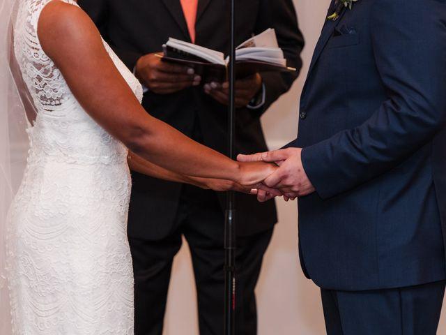 Tyler and Jessica's Wedding in Sterling, Massachusetts 20