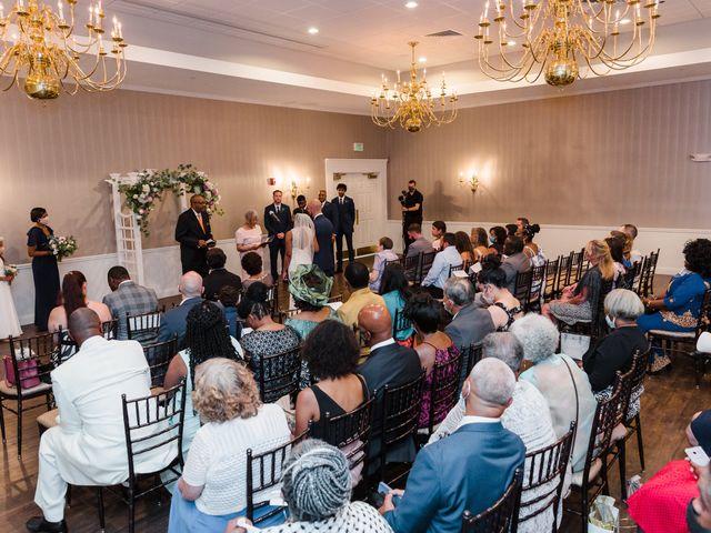 Tyler and Jessica's Wedding in Sterling, Massachusetts 21