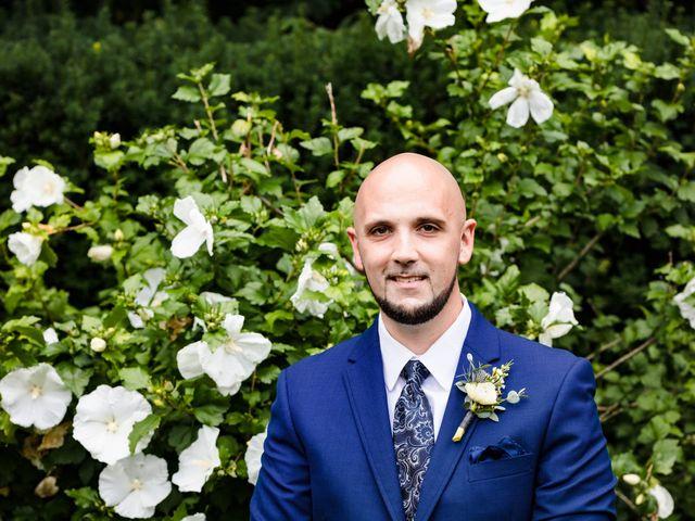 Tyler and Jessica's Wedding in Sterling, Massachusetts 26