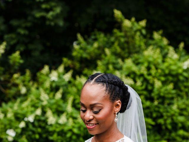 Tyler and Jessica's Wedding in Sterling, Massachusetts 29