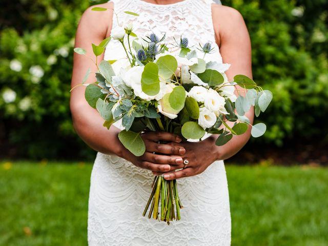 Tyler and Jessica's Wedding in Sterling, Massachusetts 30