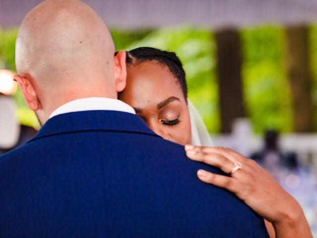 Tyler and Jessica's Wedding in Sterling, Massachusetts 34