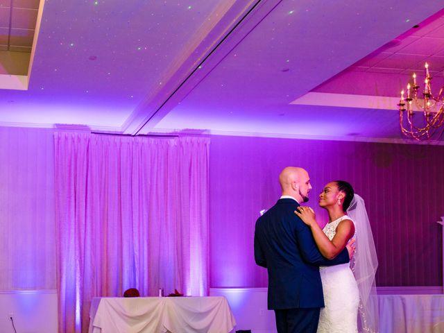 Tyler and Jessica's Wedding in Sterling, Massachusetts 39