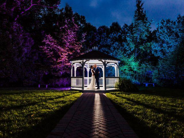 Tyler and Jessica's Wedding in Sterling, Massachusetts 1