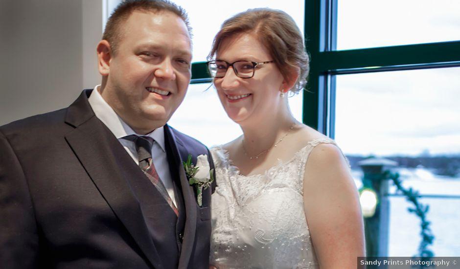 Casey and Kari's Wedding in Holland, Michigan