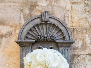 Lindsey and Darrell's Wedding in Austin, Texas 4