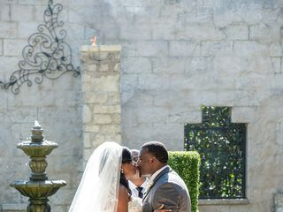 Lindsey and Darrell's Wedding in Austin, Texas 13
