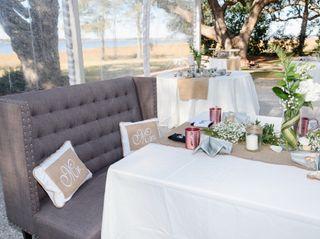 Mark and Kylie's Wedding in Charleston, South Carolina 3