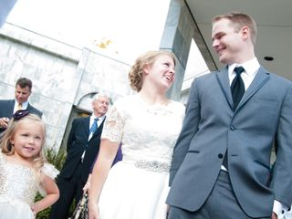 Jonathan and Amanda's Wedding in Chicago, Illinois 3