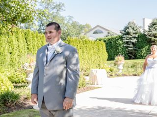 The wedding of Shannon and Doug 3