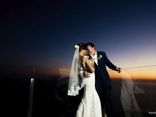 The wedding of Jansen and Rebecca 2