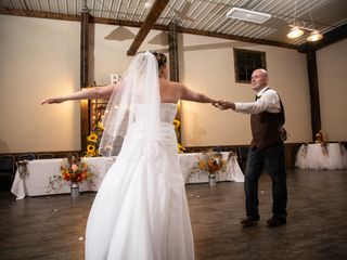 The wedding of Sam and Ashley 3