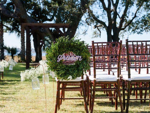 Mark and Kylie's Wedding in Charleston, South Carolina 2