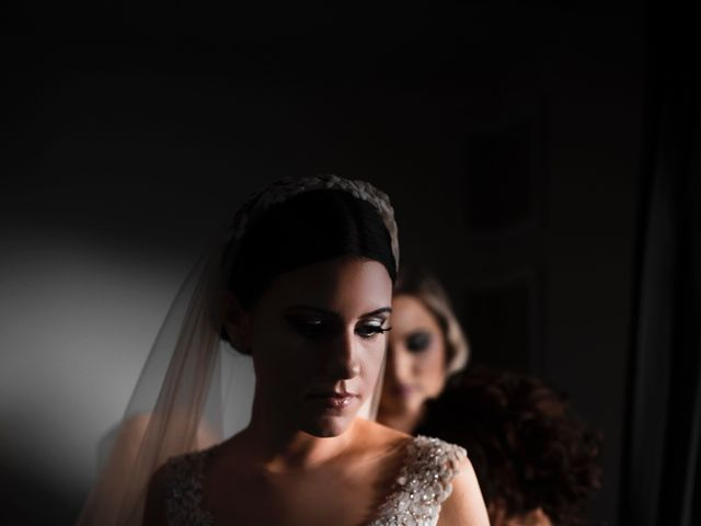 Dimitra and Ilias's Wedding in New York, New York 14