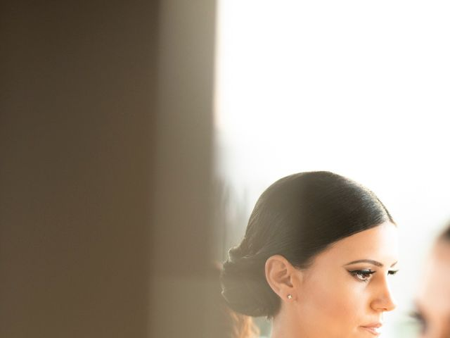 Dimitra and Ilias's Wedding in New York, New York 16