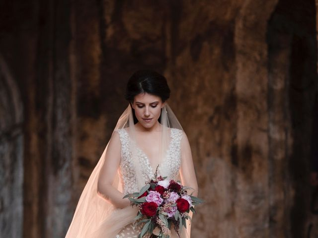 Dimitra and Ilias's Wedding in New York, New York 21