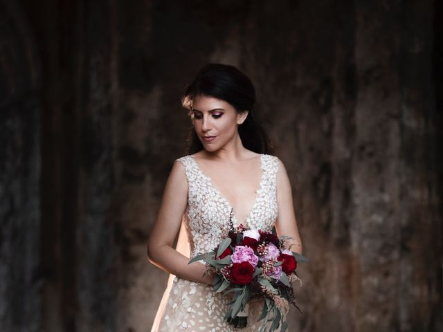 Dimitra and Ilias's Wedding in New York, New York 26