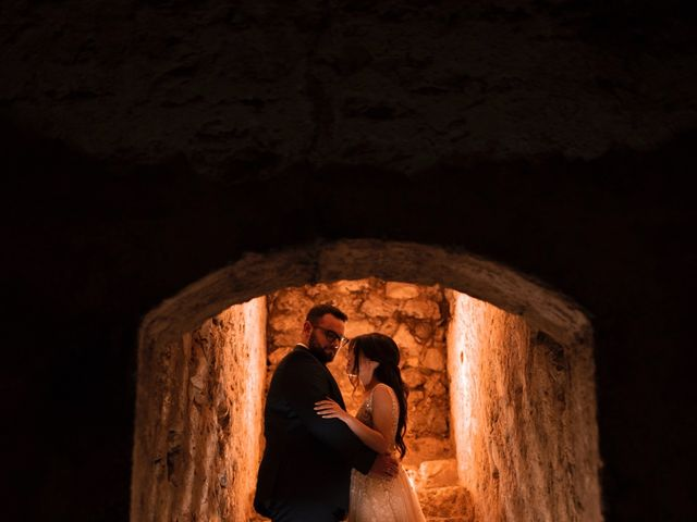 Dimitra and Ilias's Wedding in New York, New York 31