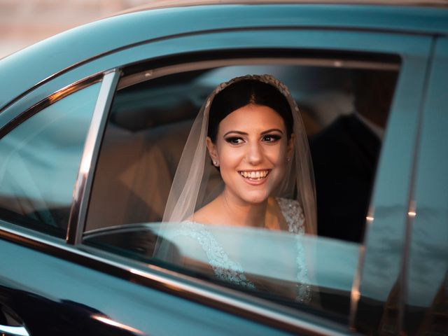 Dimitra and Ilias's Wedding in New York, New York 39