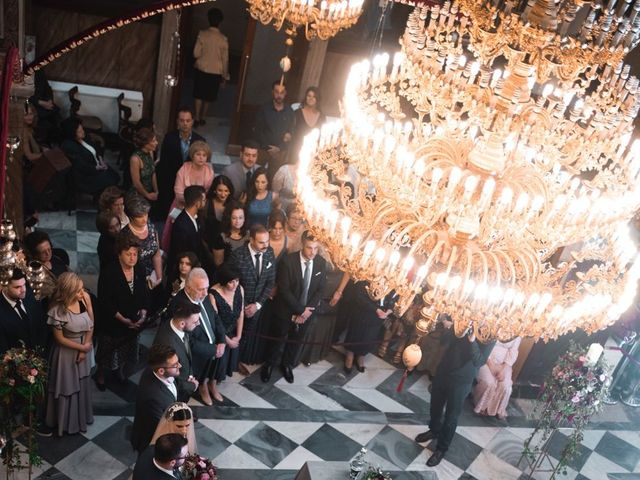 Dimitra and Ilias's Wedding in New York, New York 41