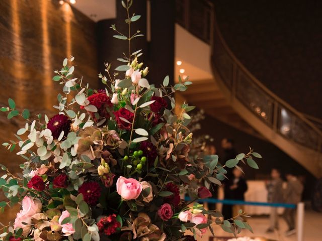 Dimitra and Ilias's Wedding in New York, New York 45