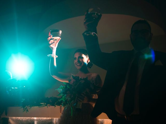 Dimitra and Ilias's Wedding in New York, New York 46