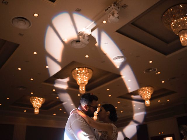 Dimitra and Ilias's Wedding in New York, New York 49