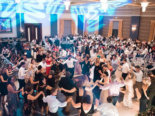 Dimitra and Ilias's Wedding in New York, New York 50